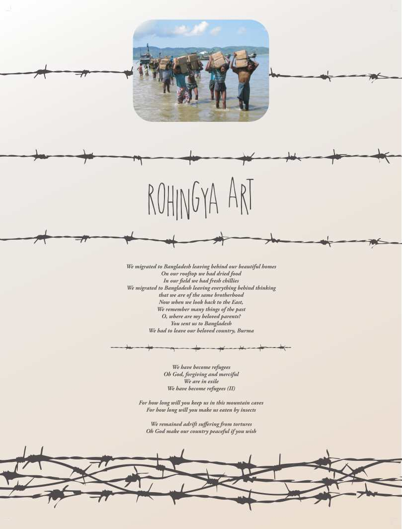 rohingya art-1